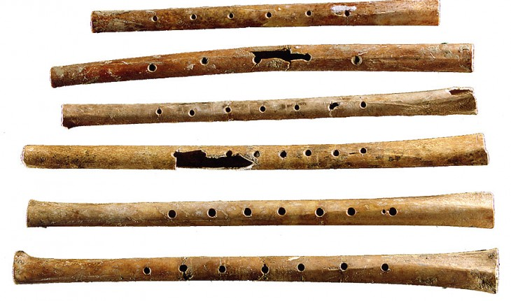 Ancient Flutes